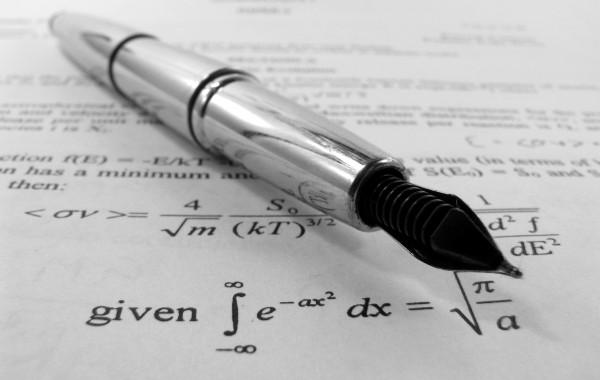 Comment avoir un bon niveau en maths ?