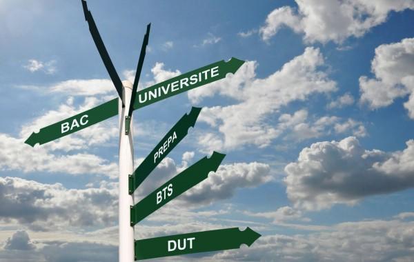 Ecoles après bac : les procédures d'admission