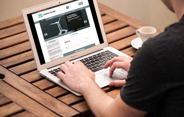 Études scientifiques : Sciences en ligne, le site pour découvrir, comprendre et réussir