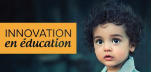 Congrès Innovation en Education – 23 & 24 février 2019