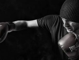 Coach sportif de boxe