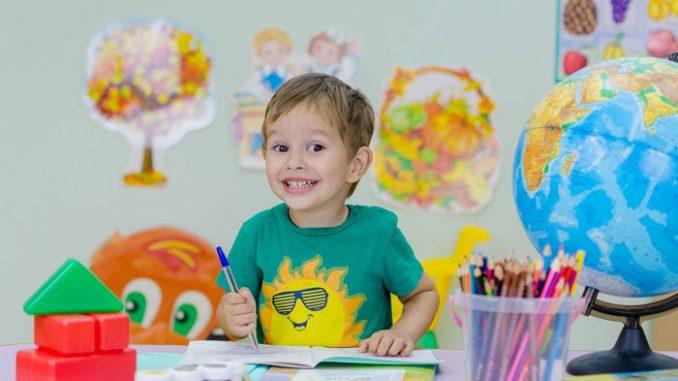 Faciliter l'apprentissage chez l'enfant